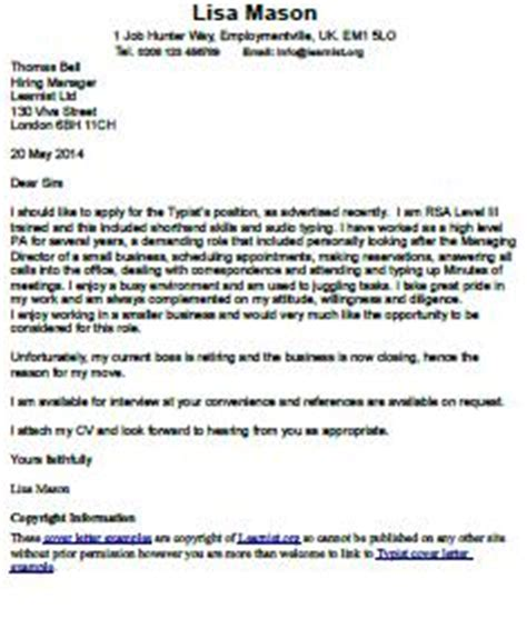 Sample of application letter of a teaching job